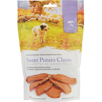 Caledon Farms Dog Treats, Sweet Potato Chews