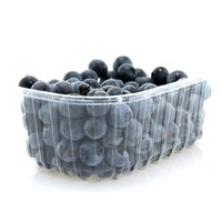 Organic Blueberries Package