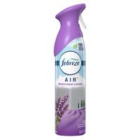 Febreze Odor-Eliminating Air Freshener, Mediterranean Lavender