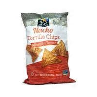 365 Nacho Tortilla Chips