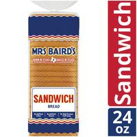Mrs. Baird's Mrs Baird's Sandwich White Bread