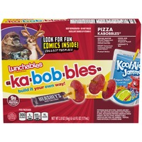 Sg8BgL0JNlc additionally lunchablesparents moreover Gopicnic Ready To Eat Meals Product Review And Giveaway in addition 8842 Prepared Meals further Food Ads. on oscar mayer lunchables fun snack