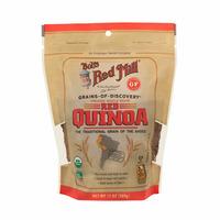 Bob's Red Mill Red Quinoa Grain, Organic