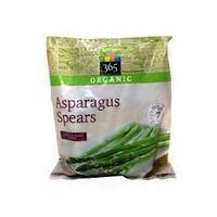 365 Organic Asparagus Spears