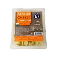 Rising Moon Organics Organic Vegetarian Four Cheese Tortelloni