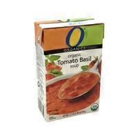 O Organics Organic Tomato Basil Soup