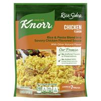 Knorr Rice Sides Chicken