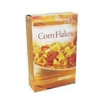 Signature Kitchen Corn Flakes Cereal