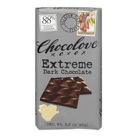 Chocolove Extreme Dark Chocolate