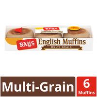 BAYS English Multi-Grain Muffins