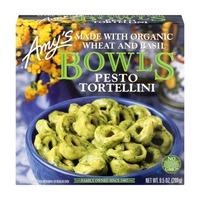 Amy's Bowls Pesto Tortellini