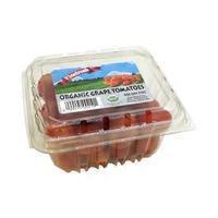 Jacob's Farm Organic Orange Cherry Tomato