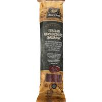 Boar's Head Superiore Italian Dry Sausage