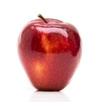 Red Delicious Apple Bag