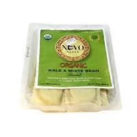 Nuovo Pasta Organic Kale & White Bean Ravioli