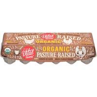 Vital Farms 'Pasture-Raised Organic Eggs
