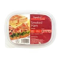 Signature Farms Thin Sliced Smoked Ham
