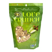 Nature's Path Organic Love Crunch Granola Apple Chia Crumble