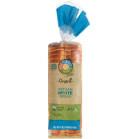 Full Circle White Artisan Bread