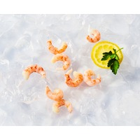 Open Nature Wild Caught Fully Cooked Shrimp Meat
