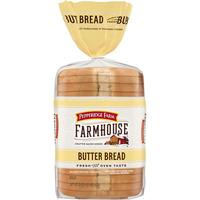 Pepperidge Farm®  Farmhouse Butter Bread