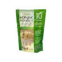 Better Than Pasta Organic Konjac Noodles