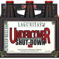 Lagunitas Seasonal Beer
