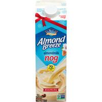 Almond Breeze Almondmilk Nog