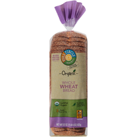 Full Circle Whole Wheat Bread