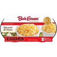 Bob Evans Farms Tasteful Sides Singles Macaroni & Cheese