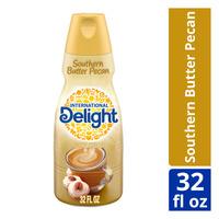 International Delight Southern Butter Pecan Coffee Creamer