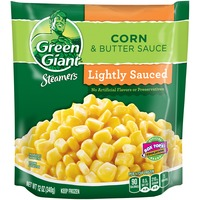 Green Giant Steamers Lightly Sauced Corn & Butter Sauce Vegetables