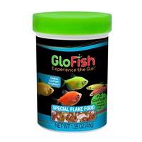 Glofish Special Flake Food