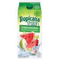 Twister Watermelon Flavored Drink Juice