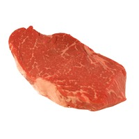President's Choice Certified Angus Beef Top Sirloin Beefeater Steak