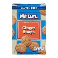 Mi-Del Ginger Snaps