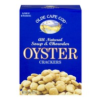 Olde Cape Cod Oyster Crackers