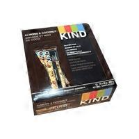 KIND Gluten-Free Fruit & Nut Bar, Almond & Coconut (Case)