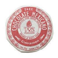 Taza Chocolate Mexicano Cinnamon Classic Discs