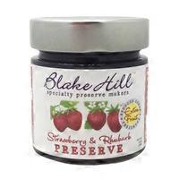 Blake Hill Strawberry Rhubard
