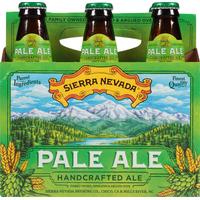 Sierra Nevada Beer, Pale Ale