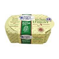 Isigny Sainte-Mère Salted Butter