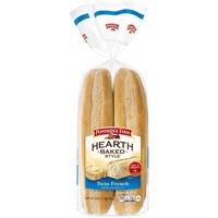 Pepperidge Farm®  Hearth Baked Style Twin French Bread