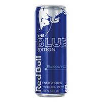 Red Bull Energy Drink, Blueberry, Fl Oz