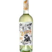 Leftie White Blend Wine