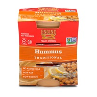 Engine 2 Traditional Snack Pack Hummus