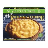 Amy's Gluten Free Rice Mac & Cheese