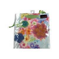 Papyrus Medium Seasonal Floral Paradise Gift Bag