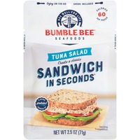 Bumble Bee Tuna Salad