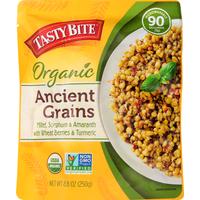 Tasty Bite Ancient Grains, Organic
